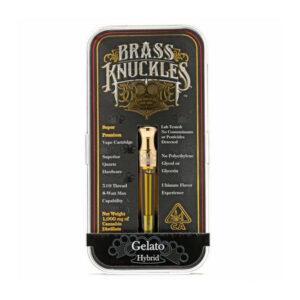 Brass Knuckles (Gelato)