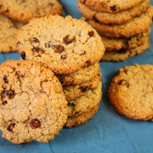 Cannabis peanut butter Cookies