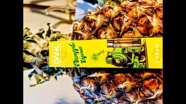 Dank cart 1Gram (Pineapple Express)