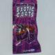 Exotic Carts (Grape Pie)
