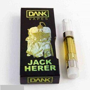 Dank Cart 1gram (Jack Herer)