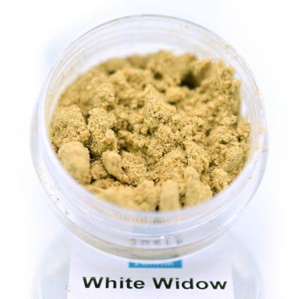 White Widow Kief