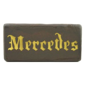 MERCEDES HASH