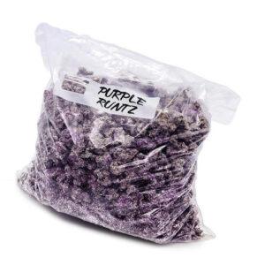 Purple runtz