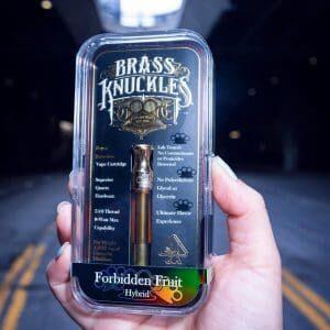 Brass Knuckles (Forbidden Fruit)