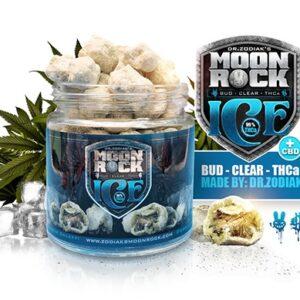 Dr zodiak's Moonrock ice