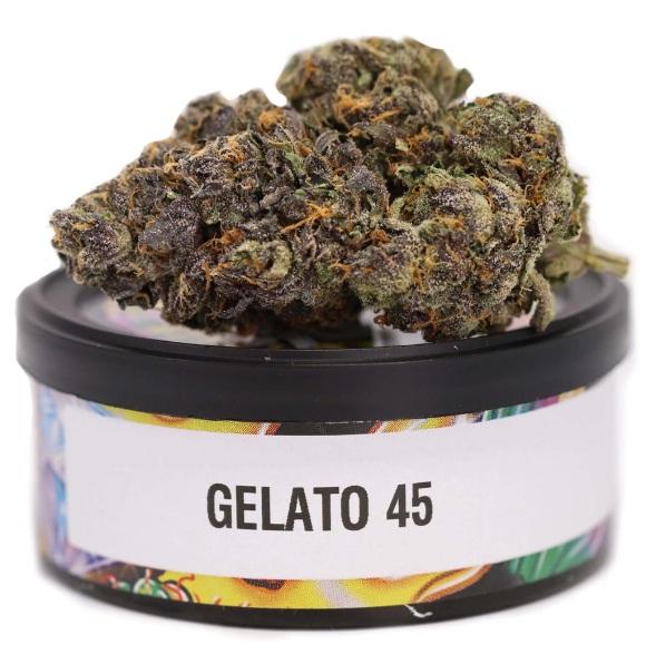 Gelato 45
