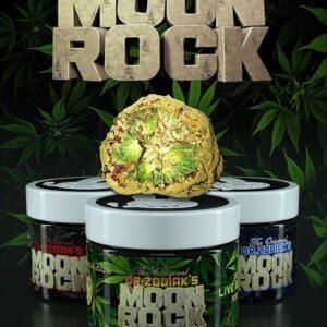 Buy Dr zodiak's Moonrock (Strawberry, Blackberry)